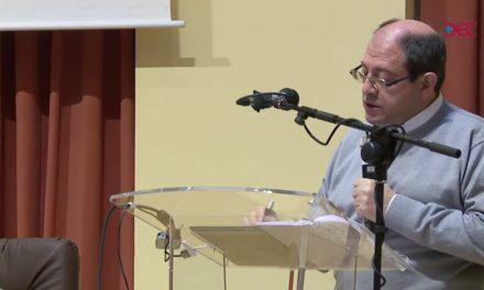 JUAN CARLOS CARVAJAL: Dios dialoga con el hombre