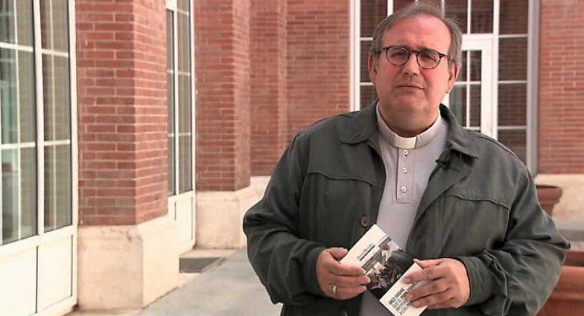 Manuel Mª Bru: Predicación y Vida. Ciclo A. Reflexiones y testimonios de los domingos y fiestas