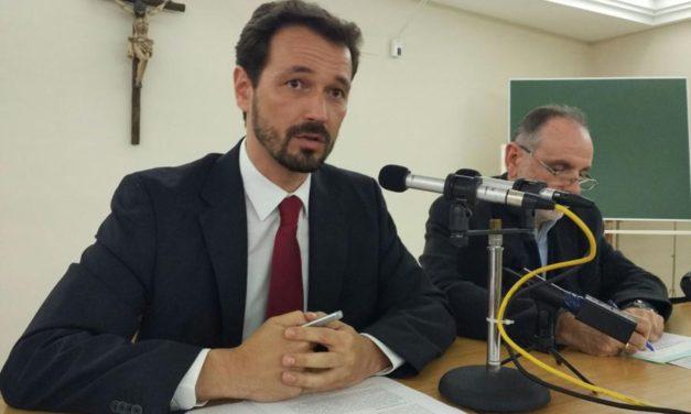 Santiago García Mourelo: Educar y evangelizar en el tiempo libre
