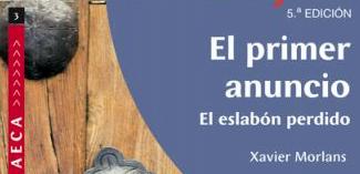 CUADERNO AECA Nº 3: EL PRIMER ANUNCIO. EL ESLABÓN PERDIDO, Febrero 2009