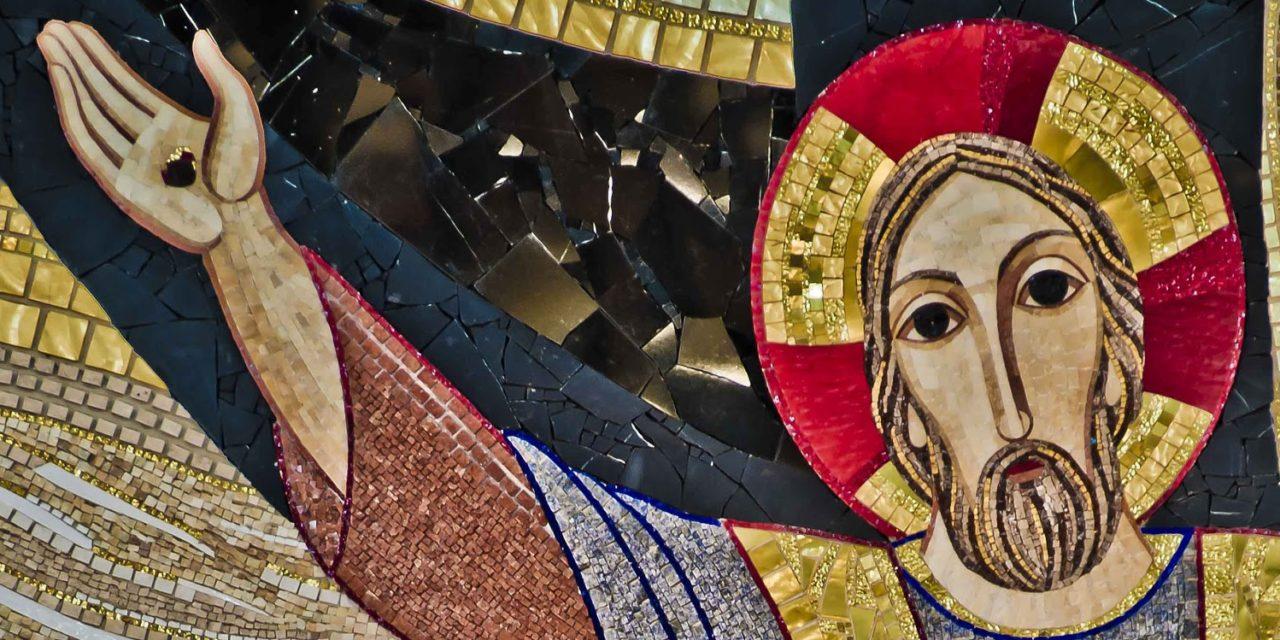 Encuentros de adoración eucarística en Pascua