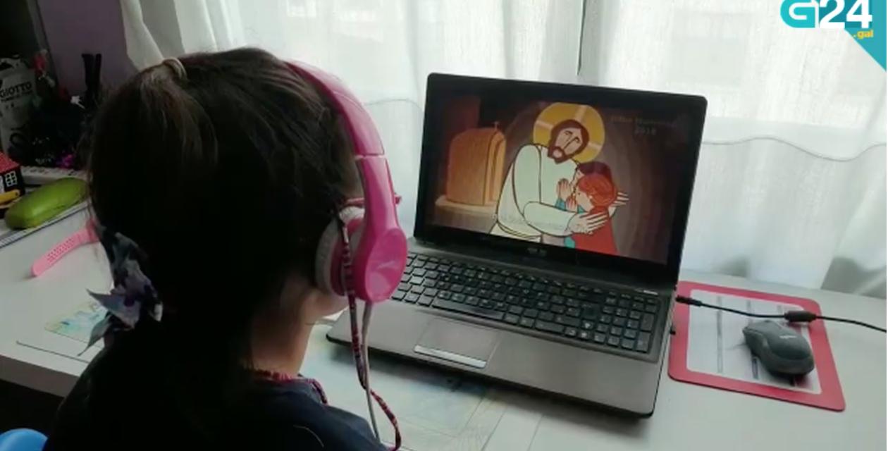 PANDEMIA Y SU INFLUENCIA EN NUESTROS PROCESOS DE INICIACIÓN CRISTIANA