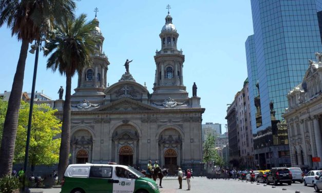 QUÉ CAMBIAR EN LA COMUNIDAD CRISTIANA PARROQUIAL DESPUÉS DEL COVID-19