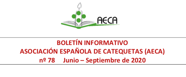 BOLETIN AECA Nº 78 Junio-Septiembre 2020
