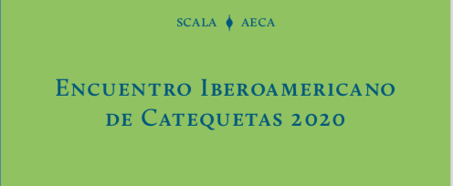 Encuentro Iberoamericano de Catequetas 2020 (Libro en PDF)
